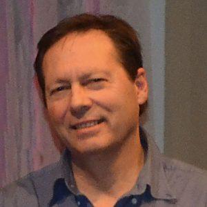 Gavin Critchley